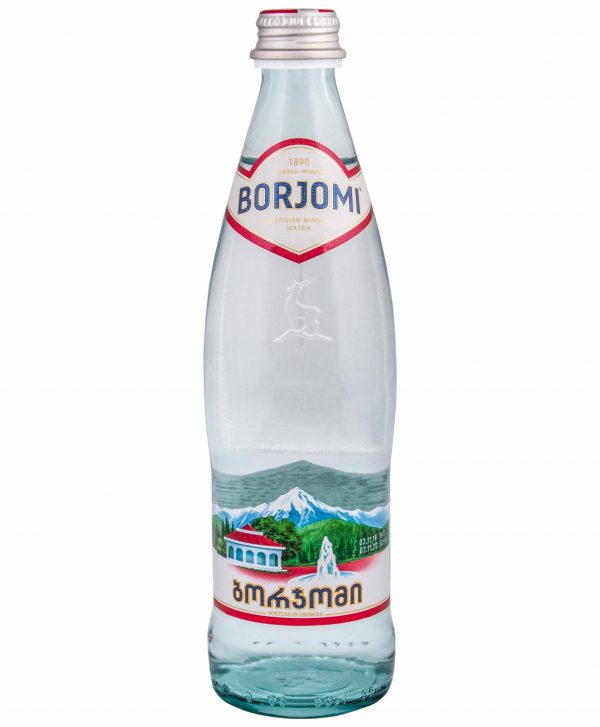 Borzhomi