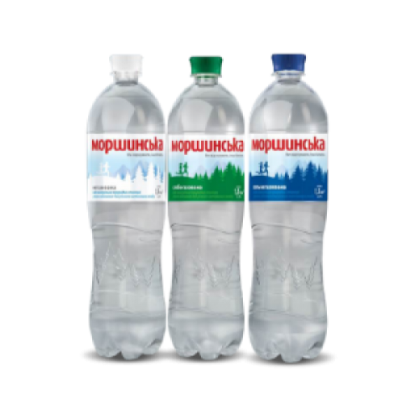 voda morshinskaja s gazom 0,5