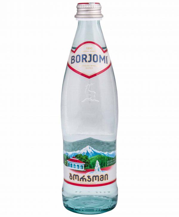 Borzhomі